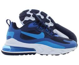 Nike Air Max 270 React Mens Shoes Size 14, Color: Blue Void/