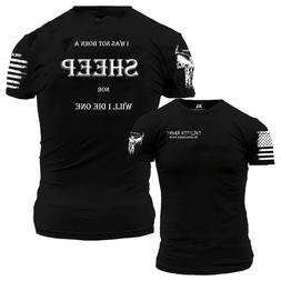 SHEEP, Enlisted Ranks, sold by the #1 seller of Grunt Style