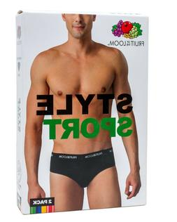 Fruit of the loom superior fit stretch Cotton Style Sport Fa