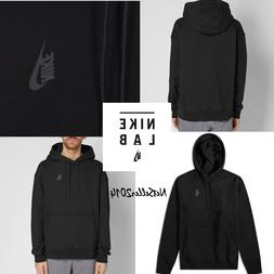 SZ LARGE 🆕🔥 Nike Men's Lab Collection Fleece Pullover