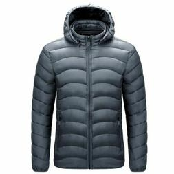 Warm Jackets Fall Men's mens Coats Outerwear Fashion Thick A
